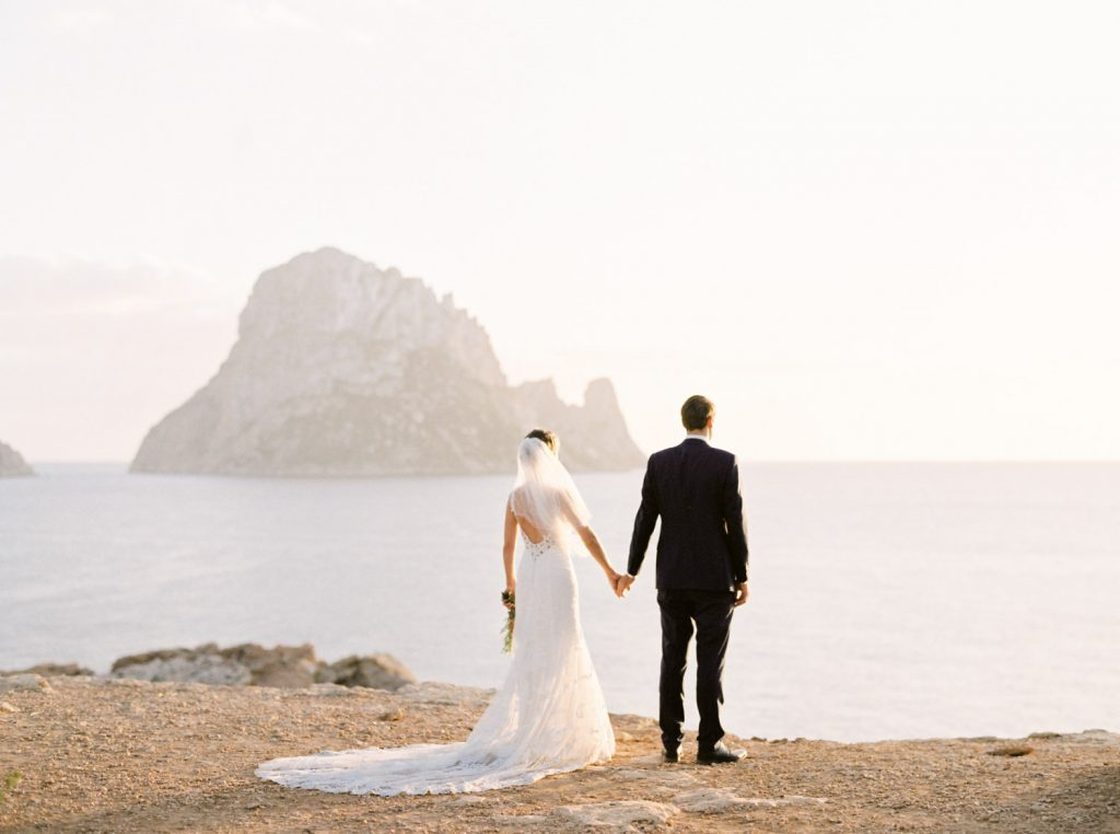 Ibiza and Mallorca wedding film photographer Masha Kart